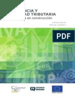 Eficiencia y Equidad Tributaria - Dionisio Borda - Manuel Caballero - Cadep - Portalguarani