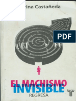 El Machismo Invicible - Uacm Unidos Estamos de Pie