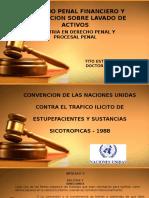Derecho Penal Financiero