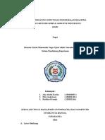 Sistem Pendukung Keputusan Penerimaan Beasiswa Dengan Metode Simple Additive Weighting