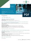 15.06.16 -Presentación RED 2015 CAF y OEI