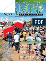 Campo - Ano 15 - Numero 178 - Mayo 2016 - Paraguay - Portalguarani