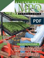 Campo - Ano 15 - Numero 179 - Mayo 2016 - Paraguay - Portalguarani