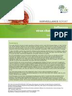 Influenza Virus Characterisation May 2016