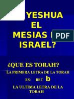 ES YESHUA