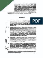 Contrato de Honorarios  de López Rivas en Protección Civil