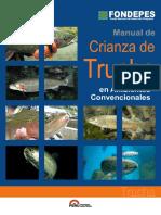Manual Trucha Uversion