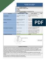 Informe Psicolaboral Cotera Quevedo, Joseph - Operario de Infraestructura