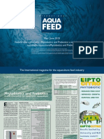 LiptoCitro - Phytobiotics and Prebiotics