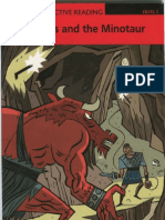 Theseus and the Minotaur LEVEL 1