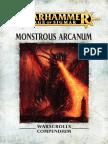 Aos Monstrous Arcanum