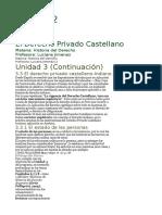 Historia Del Derecho , Partes Notorias Del Virreynato Del Rio de La Plata1