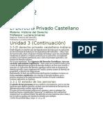 Historia Del Derecho , Partes 1