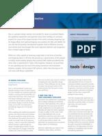 Tools 4 Design Case Study