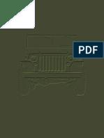 Jeep 75 Anniversary
