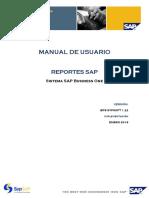 Manual Reportes SAP 9.1