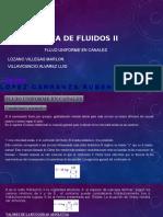 Fluidos II