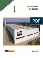 Custom Precast Concrete 2015 0