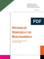 Sociales Historia de Nuestra America 2