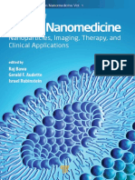 Handbook of Clinical Nanomedicine, Volume