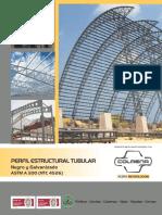 Estructural Cerrado