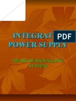 Integrated Power Supply 1