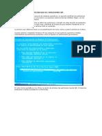 Cómo Crear Particiones en Windows XP