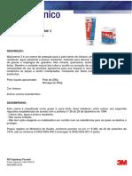 Boletim Técnico 3m Maxicreme 3