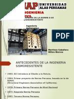 Variacion de La E-030