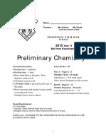 Chem Prelim Mid Year 2010