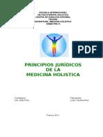 Trabajo Medicina Holistica