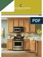 Contractor's Choice brochure 1/2016