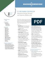 PT 100 Datasheet