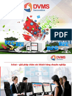 DVMS schat giải pháp chăm sóc và tư vấn khách hàng tuyệt vời