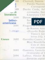 Biblio de 1972