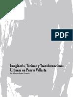 Alfonso Baños Francia - Imaginario Turismo y Transformaciones Urbanas en PV