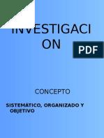 Investigacion Diapositivas