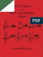 Mastering Wing Chun Pdf