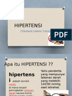 Hipertensi Pkm