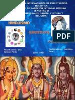 Filosofía Cultura y Religión