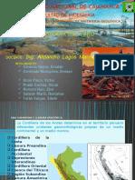 Geología Del Peru- CapI