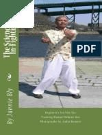Wing Chun Kung Fu Siu Nim Tau - Junnie Bly.pdf