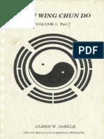Tao of Wing Chun Do Volume 1 Part 2.pdf