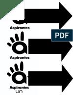 Flecha Logo Aspirantes