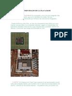 COMPONENTES PRINCIPALES DE LA PLACA BASE.docx