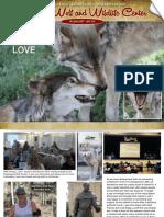 Wolf Reader