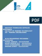 Combustion Engine WPracticum Report