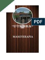 Curso Masoterapia II