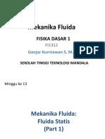 11. Mekanika Fluida (part 1).pdf