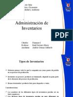 Clase 7 Inventarios 225812